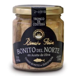Bonito del Norte by Ramón Peña