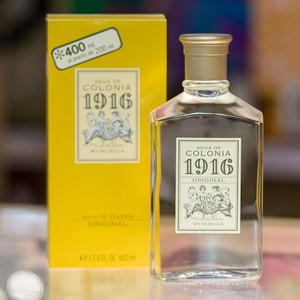 Agua de Colonia 1916 Myrurgia Puig