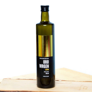 Extra Virgin Olive Oil - Oro Virgen