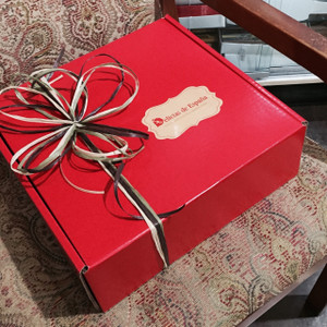 Add-on Gift Box