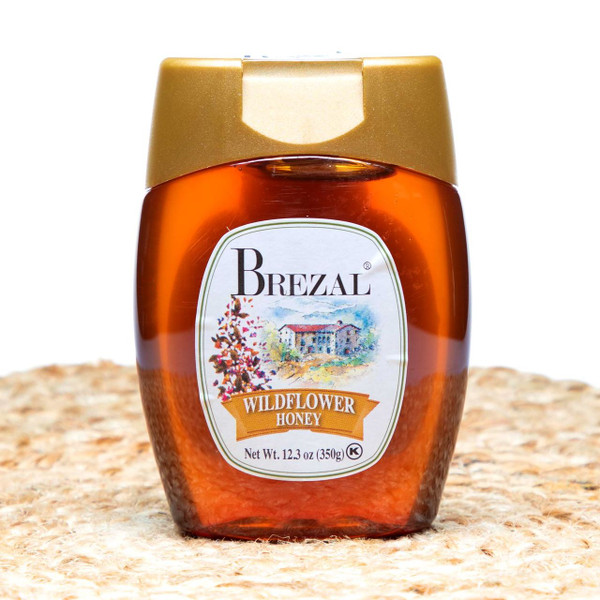 Wildflower Honey Brezal