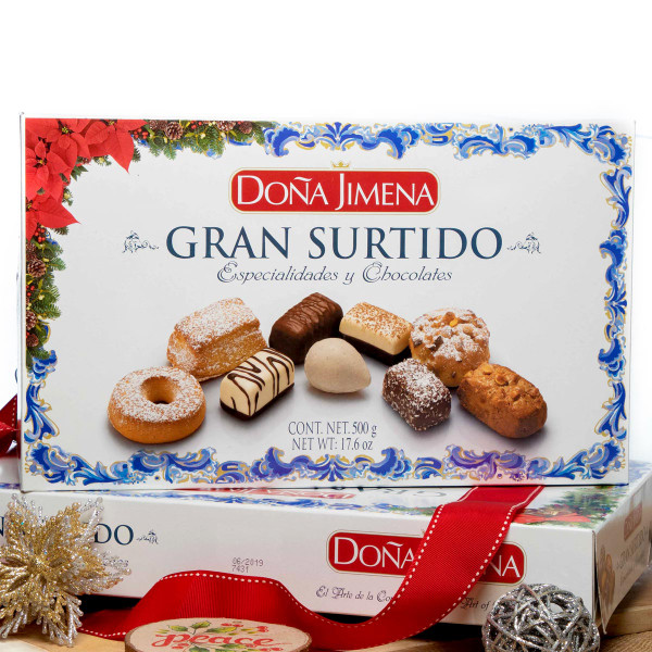 Assorted Specialities and Chocolates - 500 g