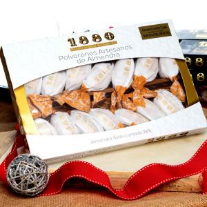 Polvorones Artesanos - Artisan Crumble cakes by 1880
