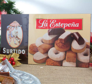 Surtido - large Assortment Box by La Estepeña