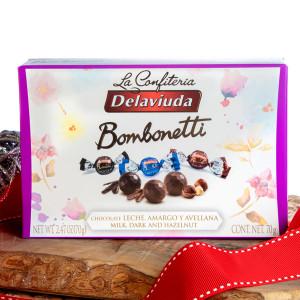 Bombonetti - Bombones by Delaviuda