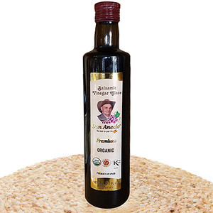 Balsamic Vinegar by Don Anecio