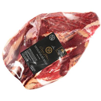 Cinco Jotas Boneless Acorn-Fed Iberico Ham