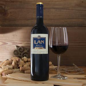 Lan Reserva 2011 - Rioja