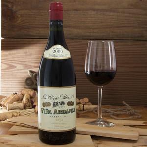 Viña Ardanza 2009 Reserva - Rioja