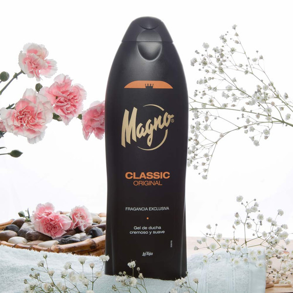 Classic Magno Body Shower gel