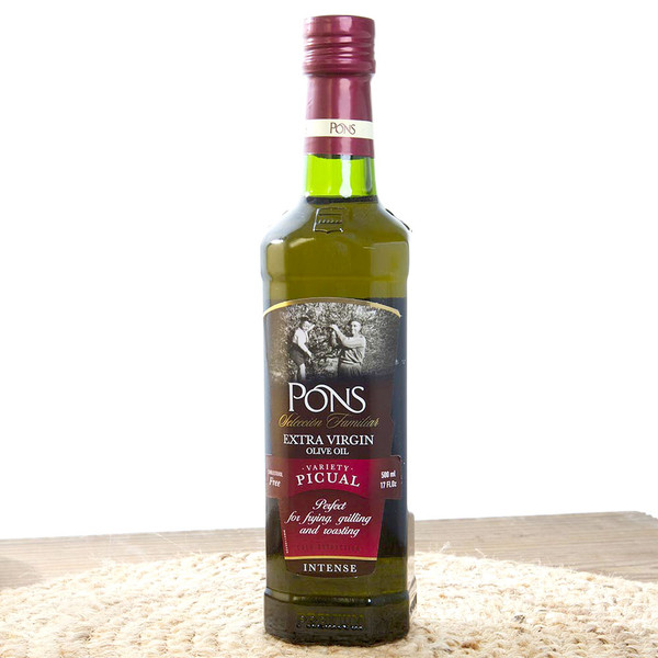 Picual Extra Virgin Olive Oil 'Pons'