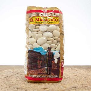 Spanish Judion Beans by El Maragato