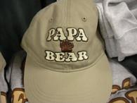PAPA BEAR Hat