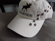 New Hampshire Moose Hat