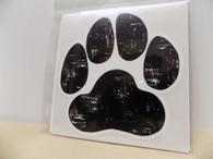 Sticker - Paw Print