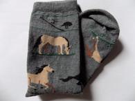 Sock - Equestrian