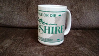 NH mug large ~ Live Free or Die