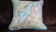 "16"" Pillow ~  Cobbetts Pond"