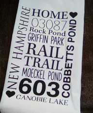 Windham Home Towel