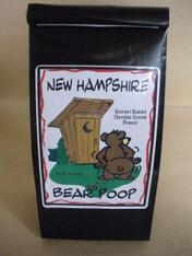 Bear Poop. Chocolate Covered Peanuts.