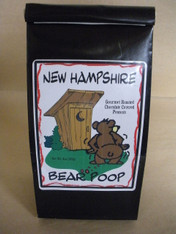 Bear Poop. Chocolate Covered Peanuts.