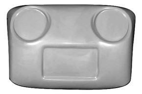 K101S-N 1949-1977 VW Beetle Standard Weight Baja Bug Eye Nose