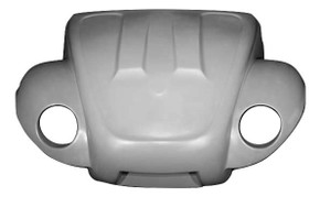 K105 1949-1977 VW Broad Eye One Piece Front End Off Road-Not Super Beetles