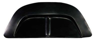 SPT100 1949-1977 VW Beetle and 1971-1979 VW Super Beetle Rear Speaker Package Tray-Not For Convertibles