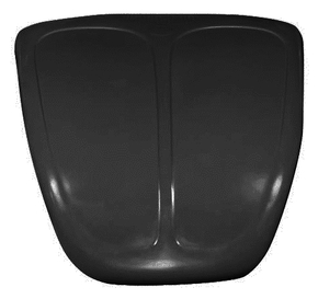 K202-H 1973-1979 VW Super Beetle Heavy Duty Baja Hood