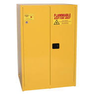 Eagle Flammable Liquid Safety Cabinets, Standard and Tower, 90 gallon