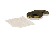 A photograph of a 02259 eagle installation kit for post sleeves.