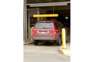 Eagle Overhead Clearance Safety Bars