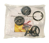 A photograph of the G1540SH Replacement Spray Heads kit in its packaging.