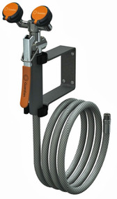 Guardian G5026 Eyewash/Drench Hose Unit, Wall Mounted