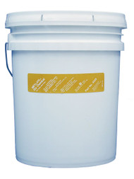 A picture of a 50 lb pail of Ansul Met-L-Kyl Class D Extinguisher Powder.