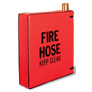Fire Hose Pin Rack Covers