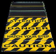 Anti-Slip Stair Cleats