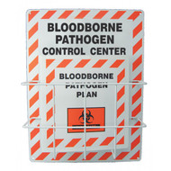 Bloodborne Pathogen Control Center