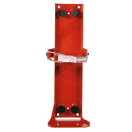 A photo of an Ansul 417898 Vehicle Bracket For A10T Extinguishers.