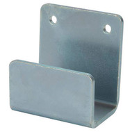 A photograph of a Guardian G1540WB Wall Mounting Bracket for G1540 Eye Washes.