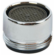 A photograph of a Guardian 450-005 Outlet Aerator for G1100 and G1200 Series Eyewashes.