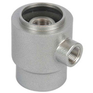 Replacement Guardian 150-066-2 Waste Receptor for Pedestal and Deck-Mounted Eye/Face Washes