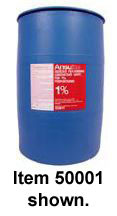 Picture of a 55-gallon drum of non-freeze protected Ansulite™ AFC1B 1% AFFF Concentrate