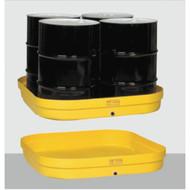 Model 1638 Eagle 4 Drum Budget Drum Basin