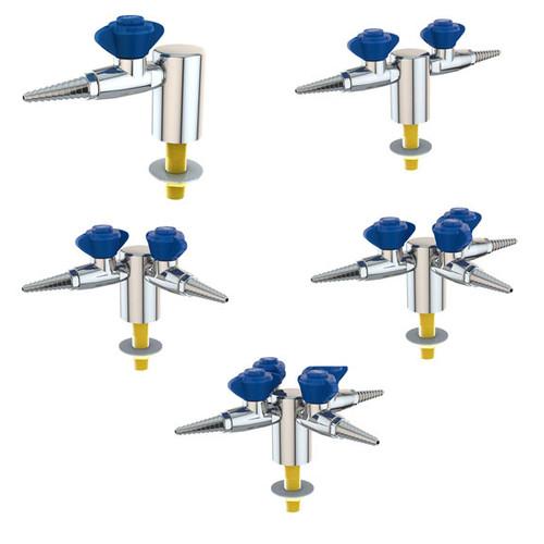 A photograph showing the L4260-131WSA, L4260-132AWSA, L4260-132SWSA, L4260-133WSA, and L4260-134WSA.