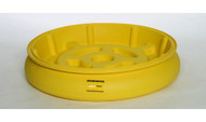 A photograph of a 04319 drum spill trays.