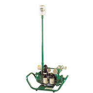 A photograph of a BL-ADP20 Bullard ADP20 air-driven pump for 4-6 respirators, with 4-6 users.