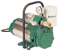 A photograph of a BL-EDP10 Bullard EDP10 free-air pump for 1-2 respirators, with 115 V, for 1-2 users.