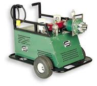 Bullard EDP30 Free-Air Pump for 4-6 Respirators, 230 V, 4-6 users