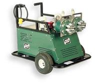 Bullard EDP50 Free-Air Pump for 6-10 Respirators, 230 V, 6-10 users